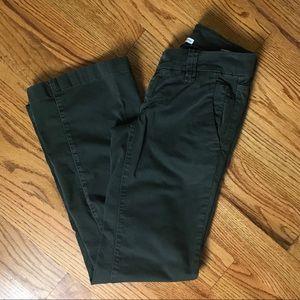 James Perse Gray Pants
